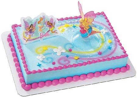 Barbie Fairy Secret Wings