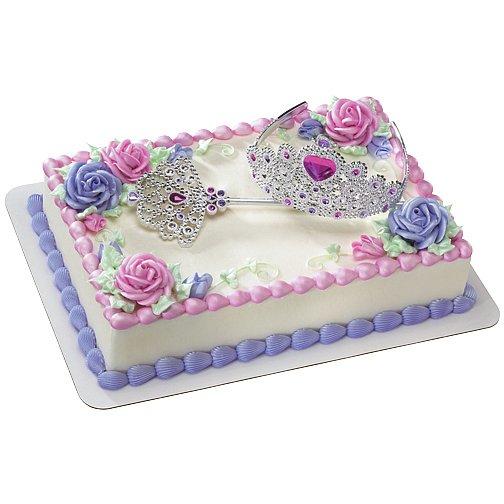 Queen Crown Scepter